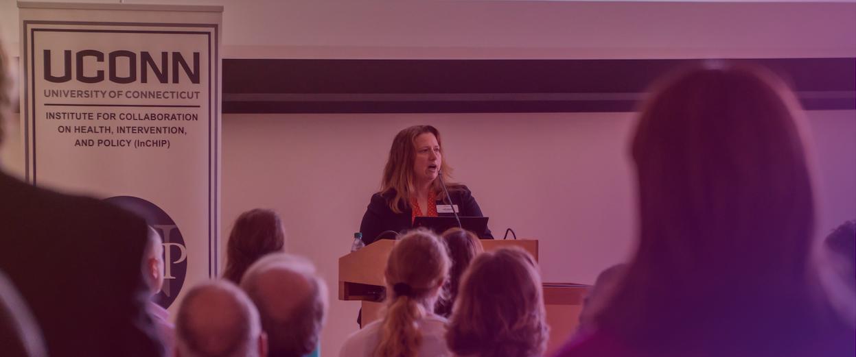 Amy Gorin Speaking