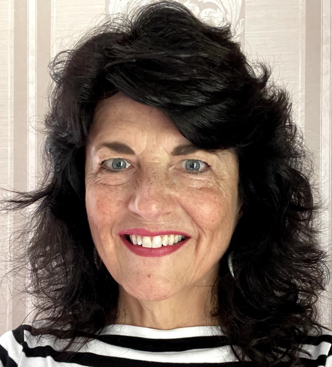 Deborah Cornman