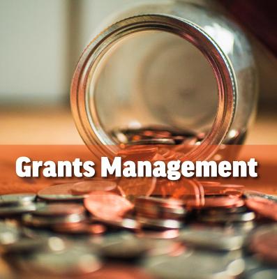 InCHIP Grant Management Services: